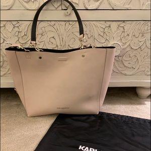 Brand New Karl Lagerfeld Tote/Shouder bag